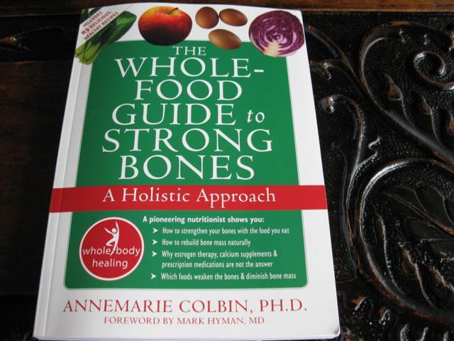 Book Review & Recipe For Sardine Spread