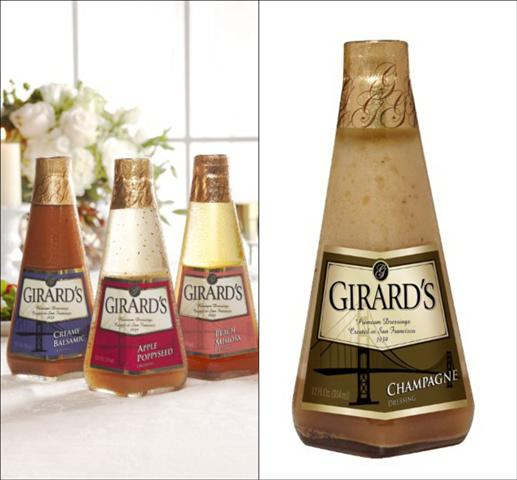 Stone Fruit Salad Canapés, Giveaway, & An Announcement