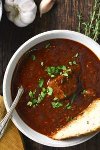 beef gulaschsuppe featured image