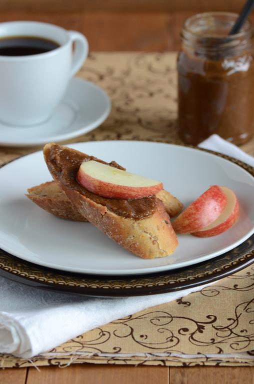 Roasted Honey-Cinnamon Sunflower Seed Butter