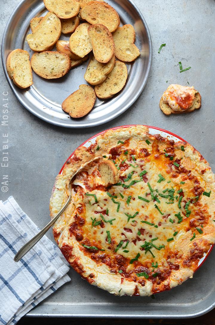 Pizza Dip 2