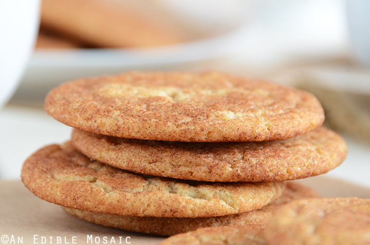 Snickercrinkle Cookies 3