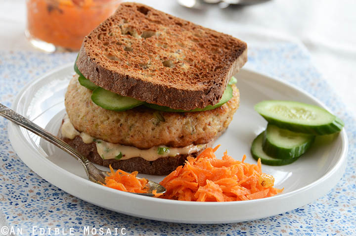 Carrot-Raisin Salad Recipe 2