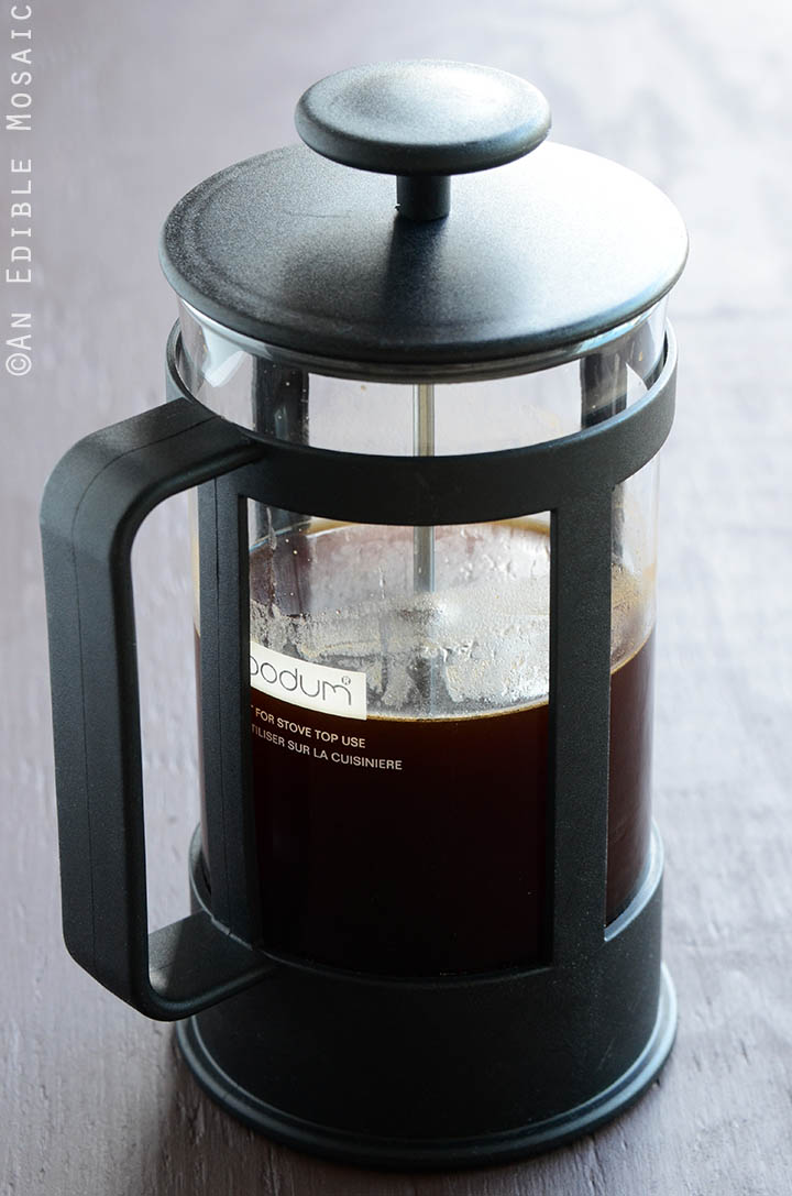 How to Cold-Brew Coffee 3