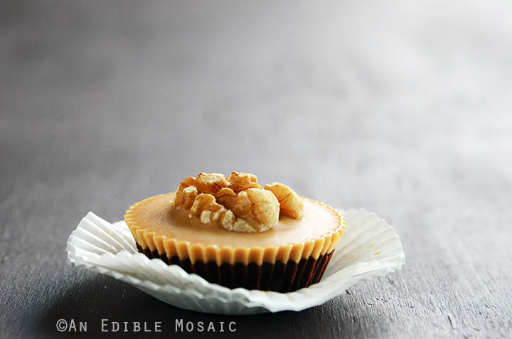 Healthy Enough for Breakfast Chocolate Peanut Butter Cups 3