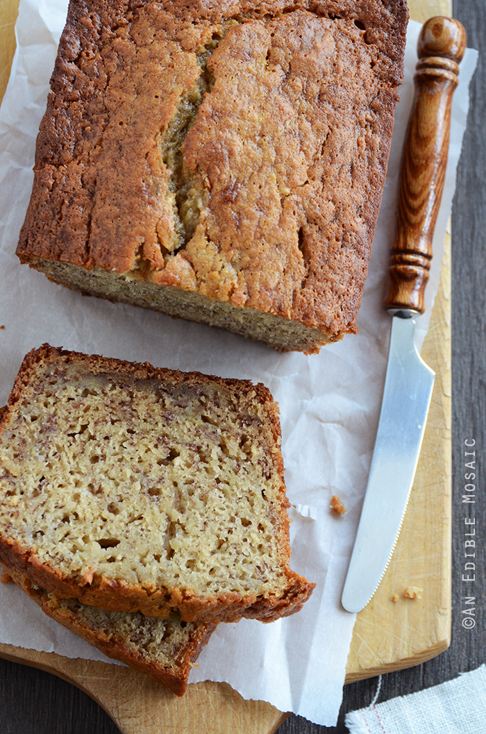 Best Banana Bread 2