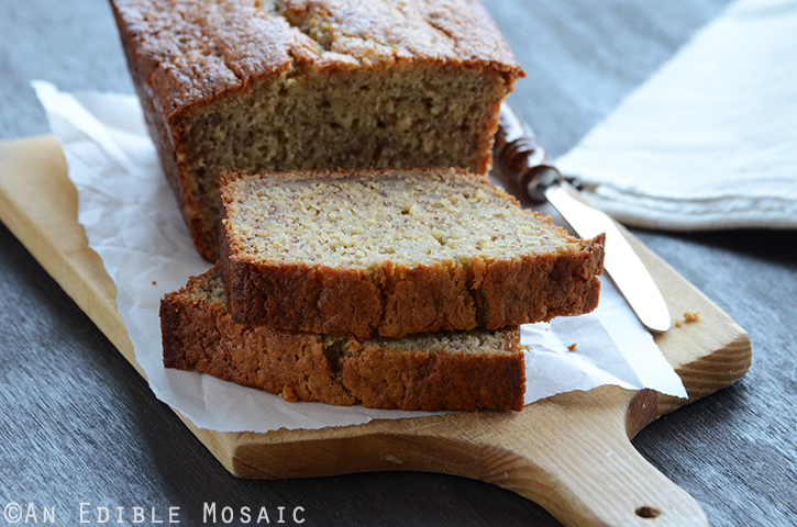 Best Banana Bread 3
