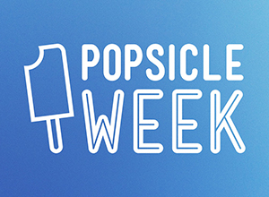 Popsicle Week