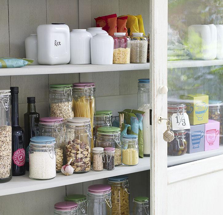 Jamie Oliver Storage Jars