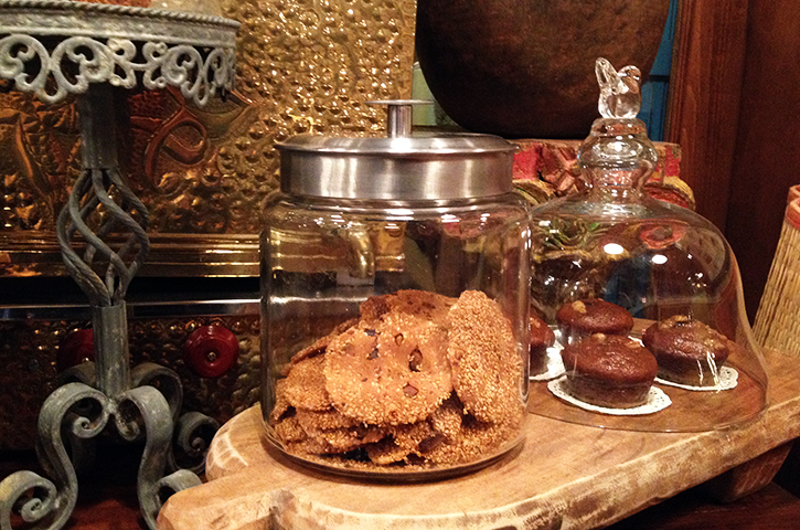 Barazek Cookies