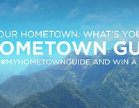 My Home Town Guide