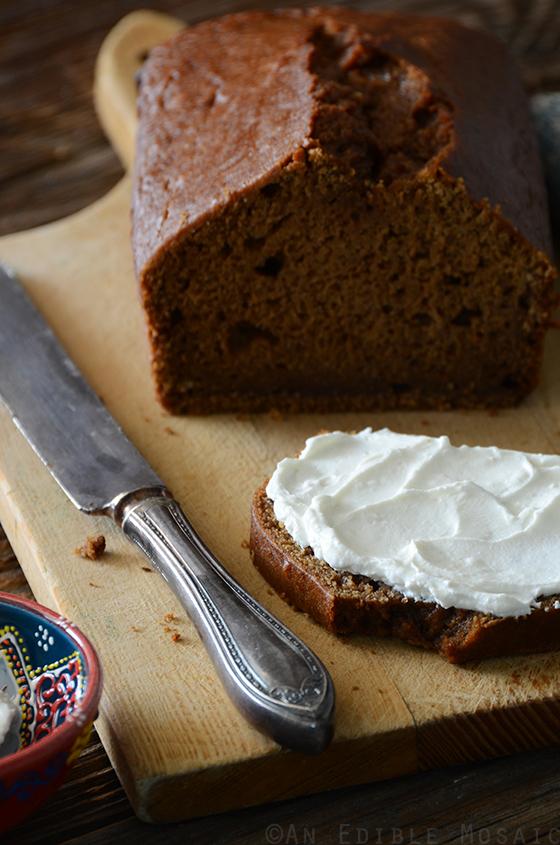 Date Loaf Cake 3