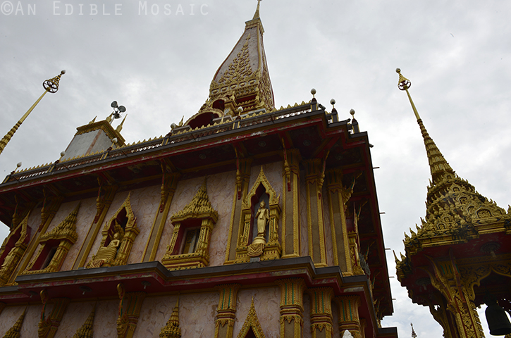 Wat Chalong Temple 14
