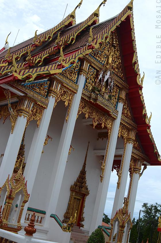 Wat Chalong Temple 18