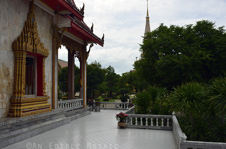 Wat Chalong Temple 5