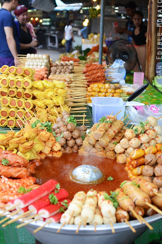 Thailand Food 2