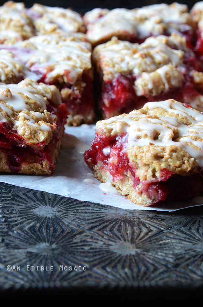 Cranberry-Oat Jam Bars 3