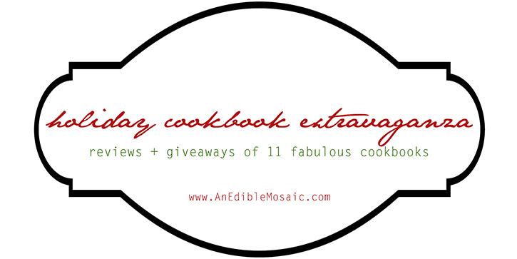 Holiday Cookbook Extravaganza