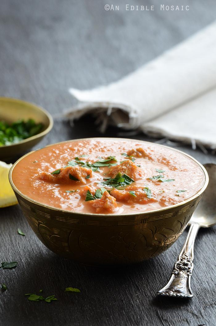 Chicken Tikka Masala Soup 3