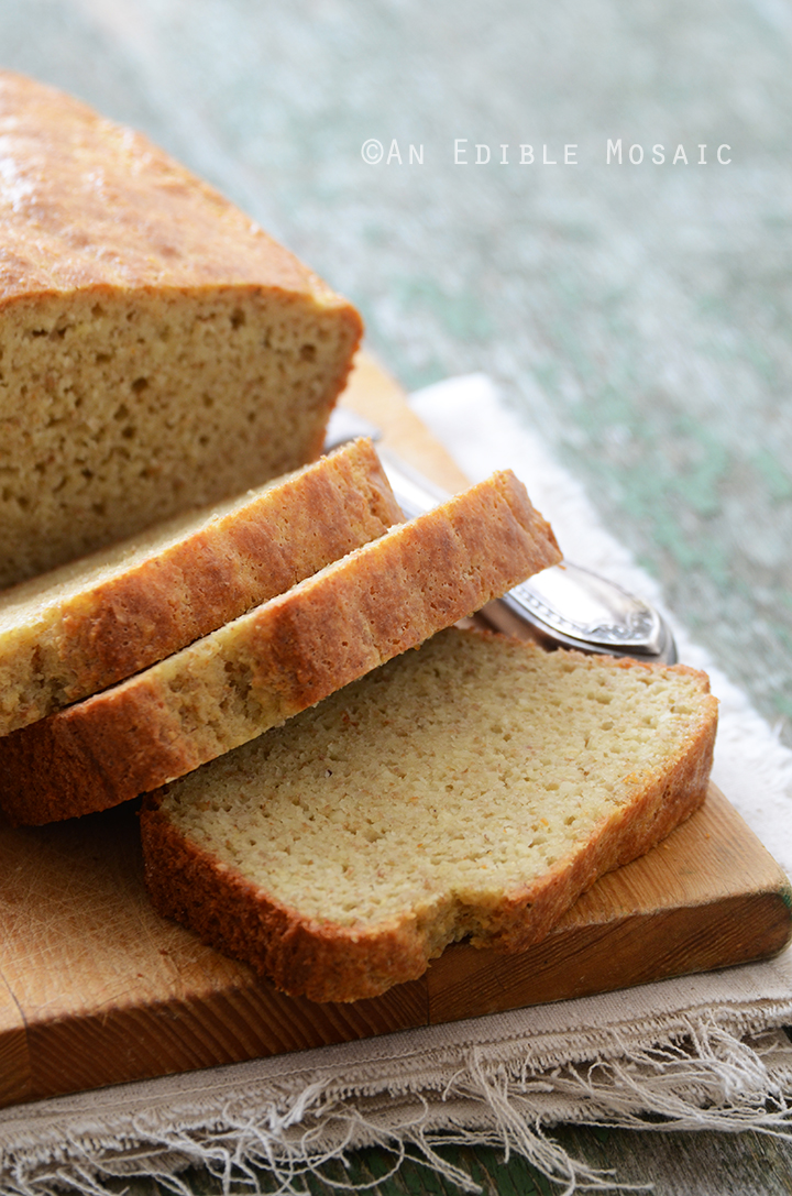 Best Paleo Sandwich Bread 3