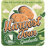 Harvest Tour logo