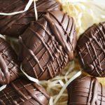 3 Ingredient Peanut Butter Eggs