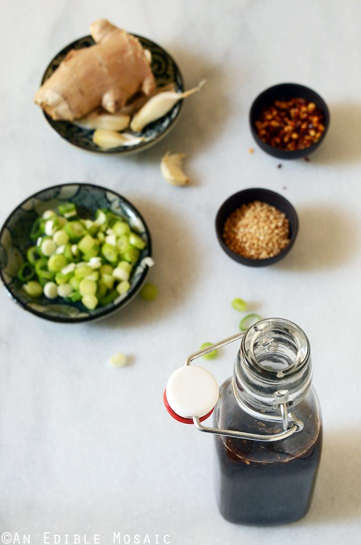 2-Minute Homemade Paleo Teriyaki Sauce 1