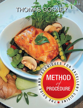 Method of Procedure Cover