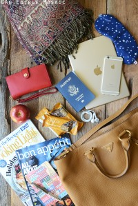 Holiday Travel Guide: Carry-On Bag Packing Checklist