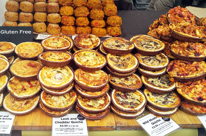 Portobello Road Market 2
