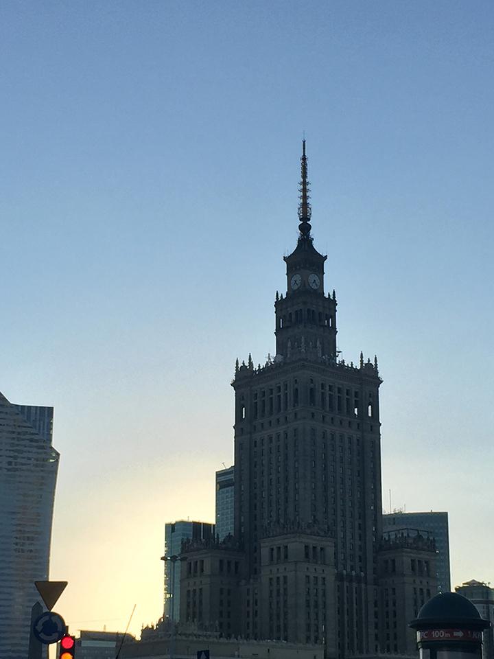 Warsaw 8