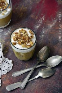 Low-Carb Pumpkin Spice Chia Seed Pudding {Paleo and Vegan-Friendly}