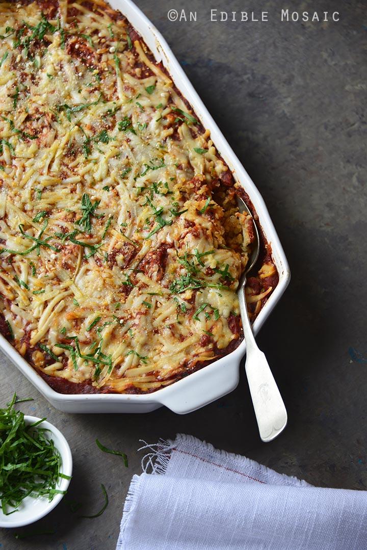 easy-5-ingredient-chicken-parmesan-quinoa-casserole-3