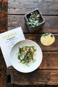 New American Fare Gets Reinvigorated at Canvas Restaurant & Market in Orlando