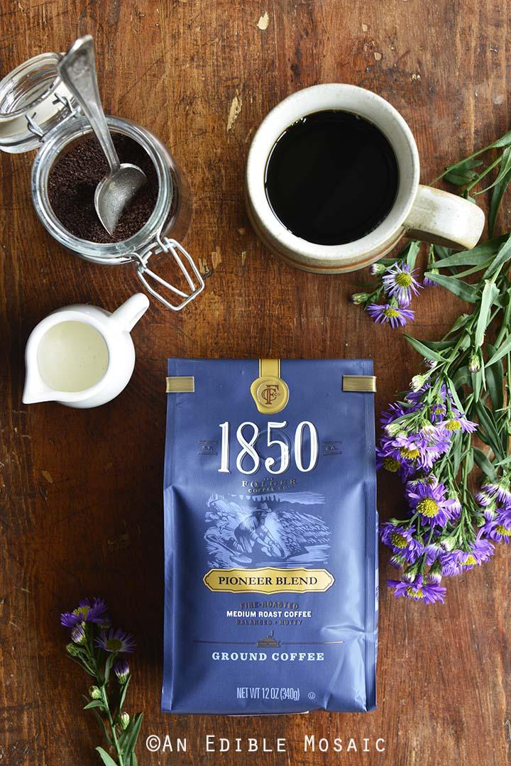 1850 Brand Coffee Pioneer Blend