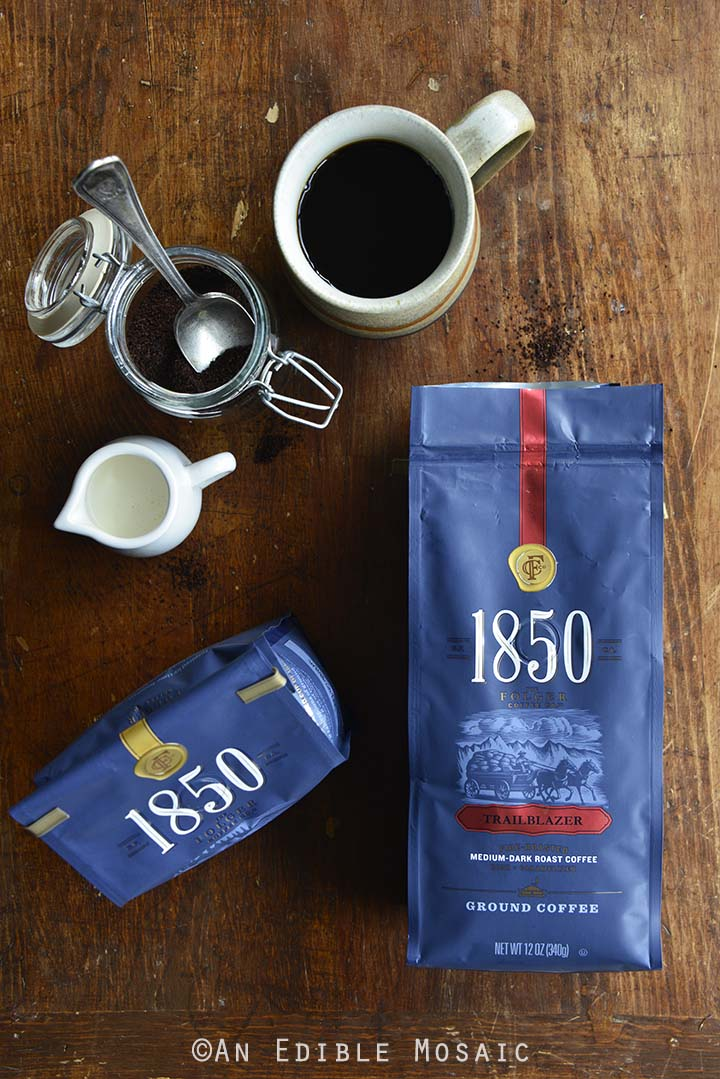 1850 Brand Coffee Trailblazer