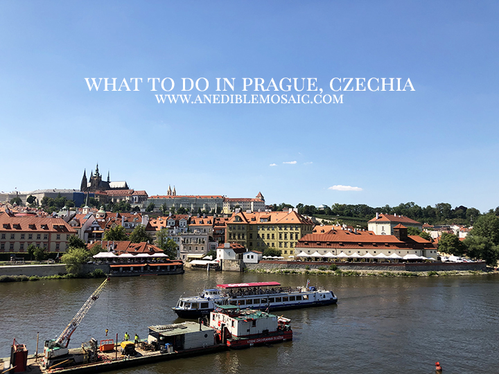 What to do in Prague Czechia with Description