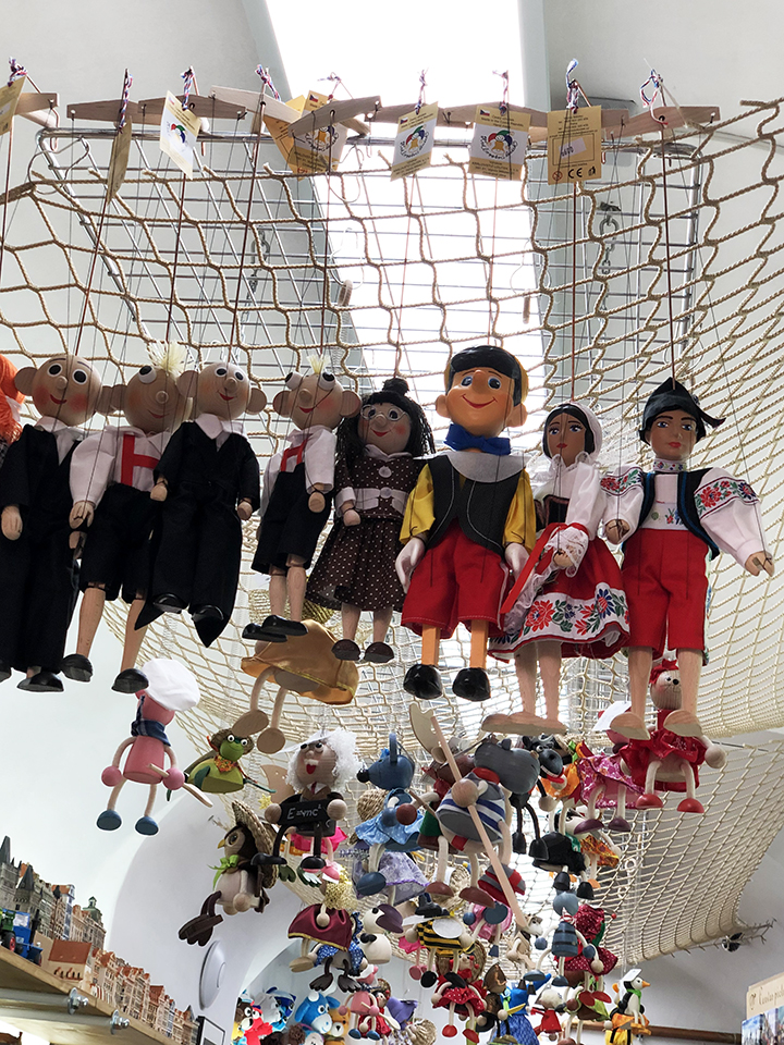 Prague Wooden Toys