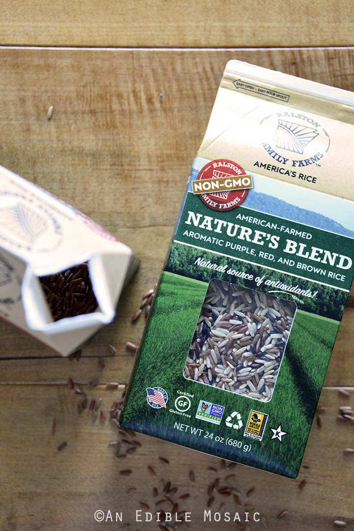 Ralston Family Farms Nature's Blend