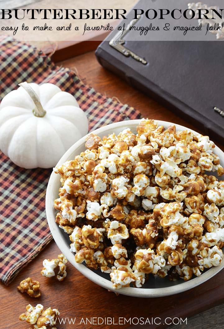 butterbeer popcorn graphic