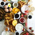 Easy Epic Breakfast Board
