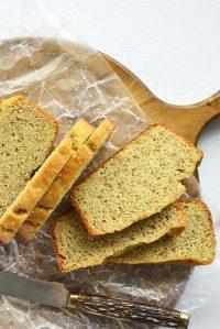 paleo bread recipe featured image