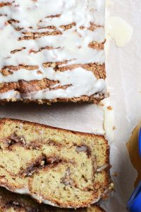 Banana Coffee Cake Featured Image