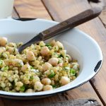 Wheat Berry Salad Featured Image