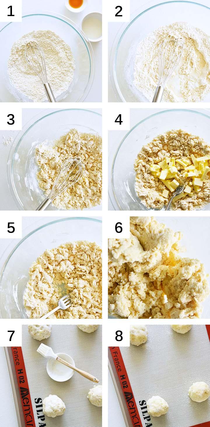 How to Make Shortcake