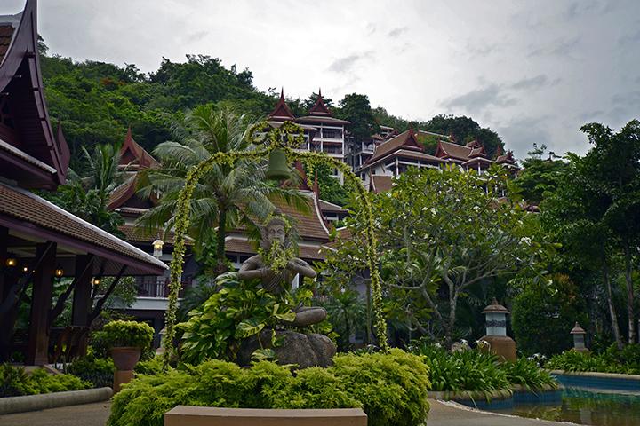 thai hill