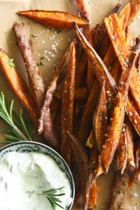 sweet potato fries featured image
