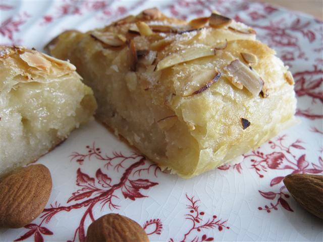 Almond Cake Recipe Almond Paste