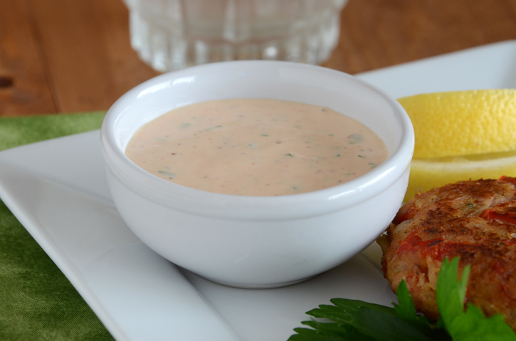 Remoulade Sauce Recipes — Dishmaps