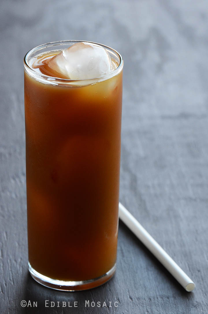 How Do I Make Iced Coffe At Home